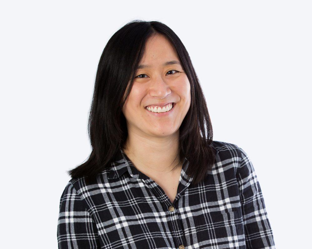 Gwen Zhang